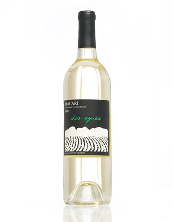 2017 Dos Aguas White