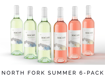 A North Fork Summer 6-Pack